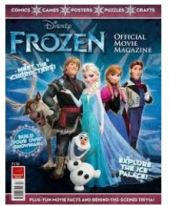 kids movie magazine 2 of 3